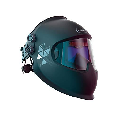 Optrel Panoramaxx CLT Crystal Welding Helmet 1010.200