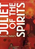 Juliet of the Spirits [Reino Unido] [DVD]