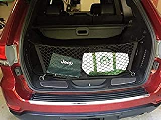 TrunkNets Inc Envelope Trunk Cargo Net For JEEP GRAND CHEROKEE 2011-2020 NEW