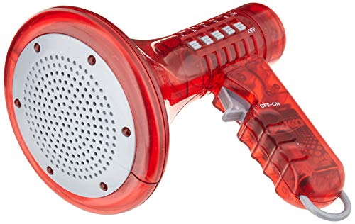 Tobar - Altavoz Transformador de la Voz (15 cm)