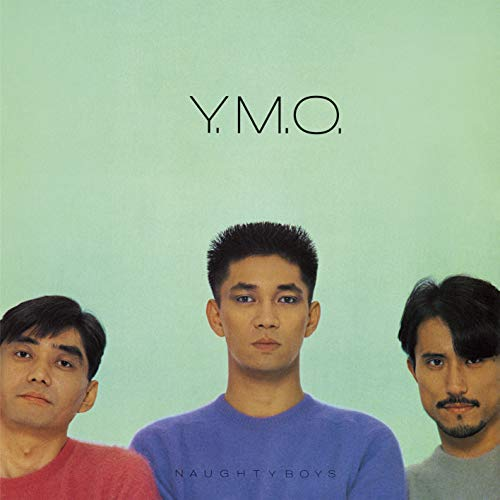 [Album]浮気なぼくら – YELLOW MAGIC ORCHESTRA[FLAC + MP3]