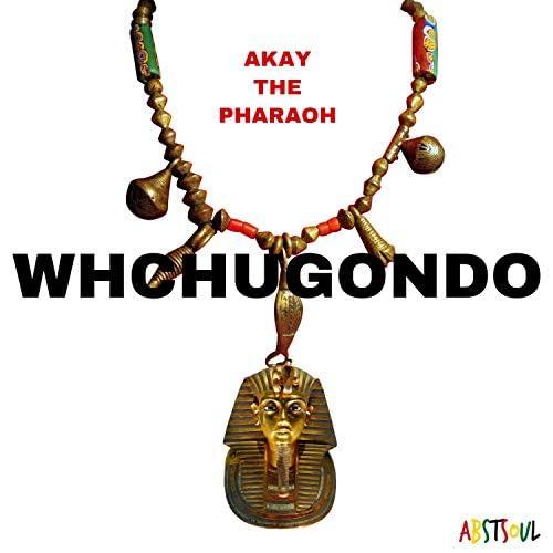 Akay the Pharaoh