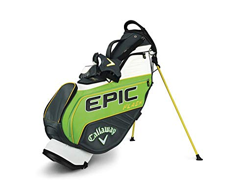 Callaway Golf 2019 Epic Flash Staff Sac Support, Homme,...