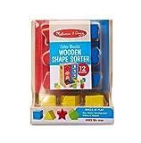 Cefa Toys- Juguete, Multicolor (MELISS & Doug 01103)