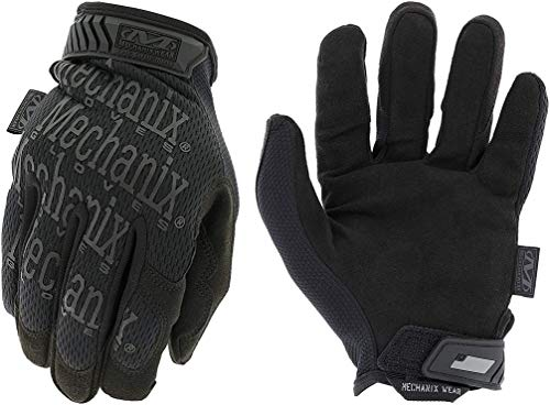 Mechanix MG-55-010 El Guante Negro, L