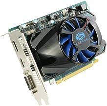 Sapphire Radeon HD 7750 1GB DDR5 HDMI / DVI-I / DP PCI-Express Graphics Card 11202-00-20G
