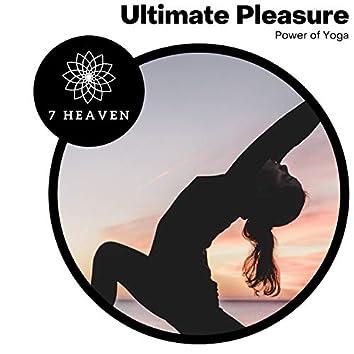 Ultimate Pleasure - Power Of Yoga