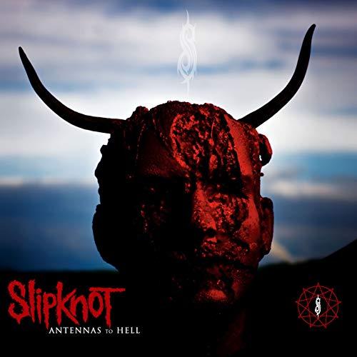 Slipknot: Antennas to Hell (Audio CD (Standard Version))