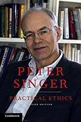 Book cover: Practical Ethics by Peter Singer