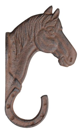 Esschert LH144 haak paard