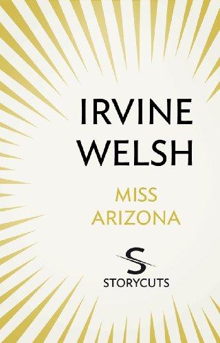 Miss Arizona (Storycuts) (English Edition)