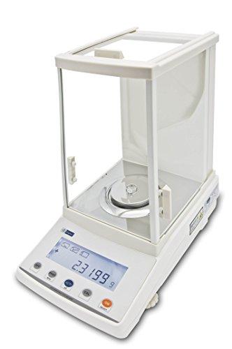 BAOSHISHAN FA2004 Electronic Analytical Balance Scale 200g/0.1mg Digital Analytical Balance Lab Scale 110V/220V