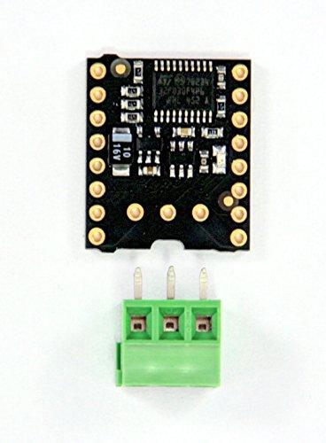 WS2812B Digi-Dot-Booster für Arduino und Raspberry PI