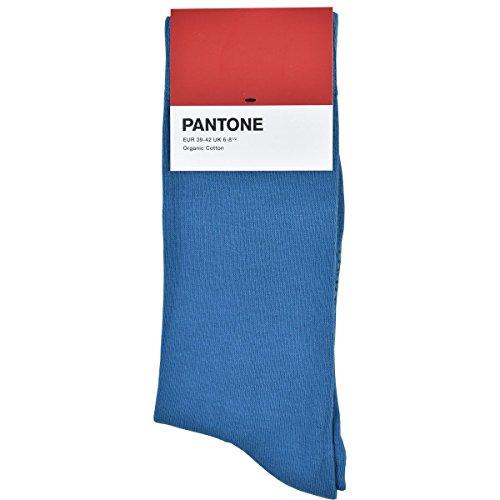 Pantone Socken Petrol (39-42)