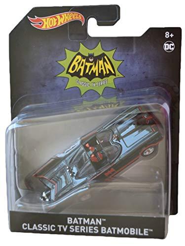 hot wheels batman 1 50 - 8
