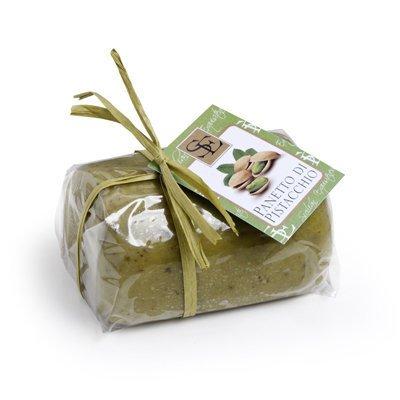 Daidone - Handgemachtes sizilianisches Pistazien Marzipan Päckchen - 20 Pakete aus 250g