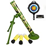 GDYS Mortar Toy Jedi Survival eat Chicken Toy Rocket Launcher Rocket Launcher Model Children Toy Gun Fun Educational Toy.