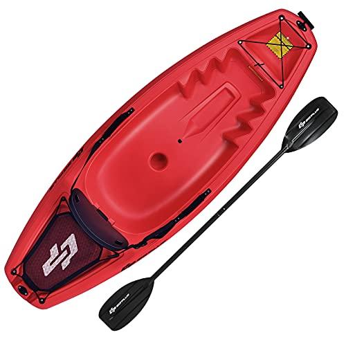 Goplus corp Youth Kayak