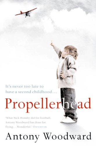 Propellerhead (English Edition)