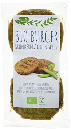 Vantastic Foods Bioer Grünkern, 6er Pack (6 x 200 g)