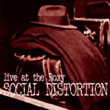 Social Distortion: Live at the Roxy (2lp Limited Edition) [Vinyl LP] (Vinyl (2lp Limited Edition))