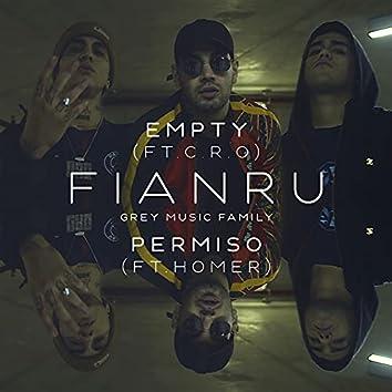 Empty / Permiso
