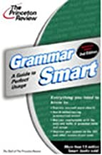 Grammar Smart: An Audio Guide to Perfect Usage