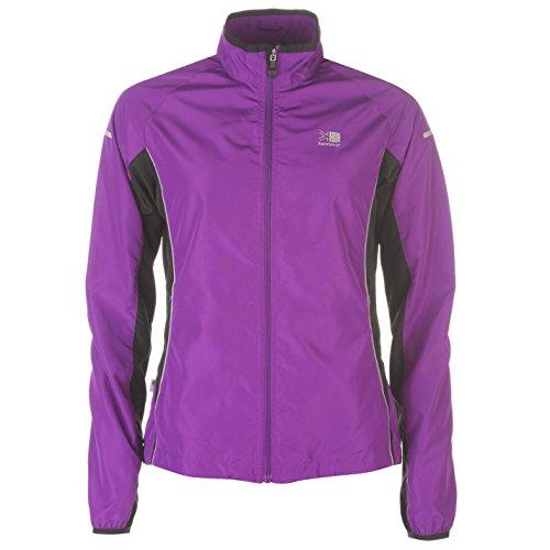 karrimor womens running jacket performance