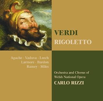 Verdi : Rigoletto