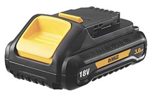 DEWALT DCB187-XJ - Batería de Li-Ion XR 18V (3Ah)
