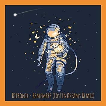 Remember (Lostindreams Remix)