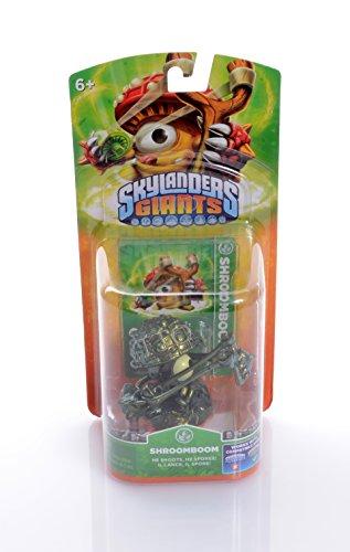 Skylanders Giants Single Character Pack - Metallic Green Shroomboom