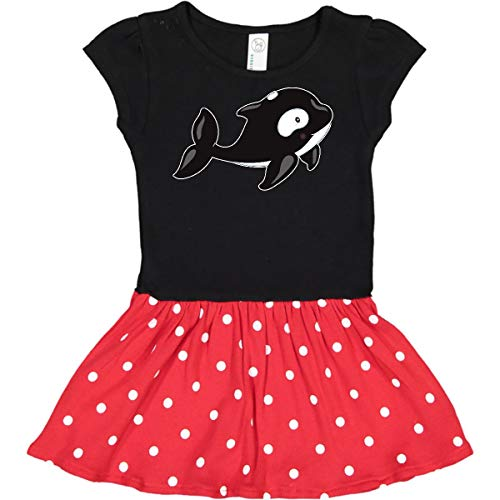Orca Toddler Dress
