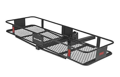 SportRack SR9851 Vista Folding Hitch Basket