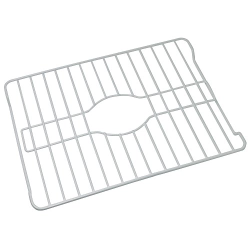 Better Houseware Medium White Sink Protector Grid