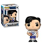 Funko- Pop TV Riverdale Figura Reggie, Color Mulitcolor, Estndar (34460)