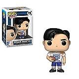 Funko - Pop! Riverdale: Reggie Figura Coleccionable de Vinilo, Mulitcolor(Funko 34460)