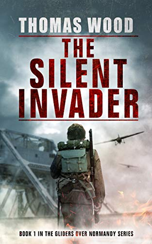 The Silent Invader by Wood, Thomas ebook deal