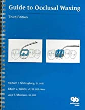 Guide To Occlusal Waxing Paperback – January 1, 2000