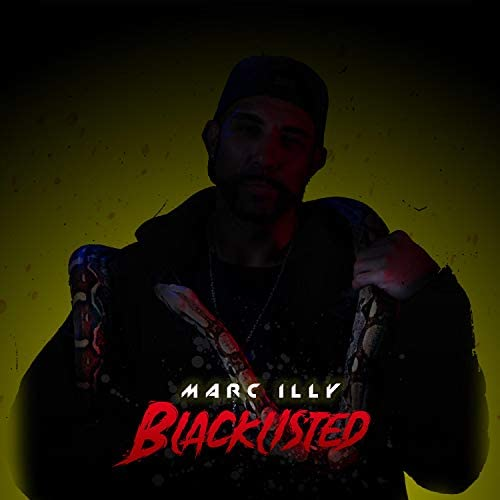 Marc Illy