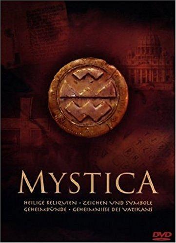 Welt der Wunder: Mystica [2 DVDs]