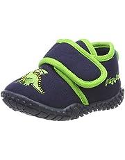 Playshoes Ciabatte-Drago, Pantofole Bambino