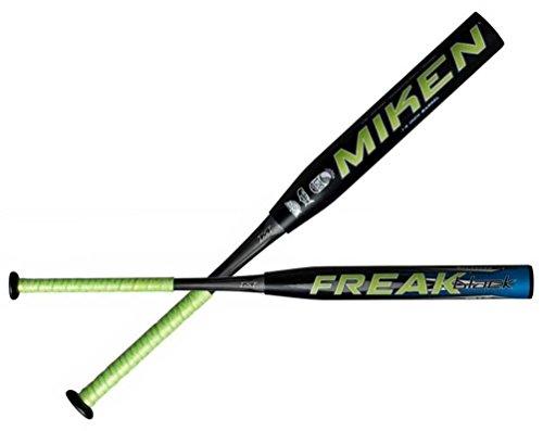 2016 Miken Freak Black Balanced 34' / 25 oz.