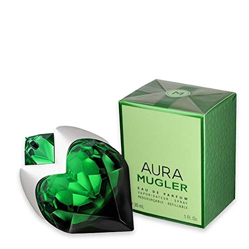 Thierry Mugler, Agua fresca - 30 ml.