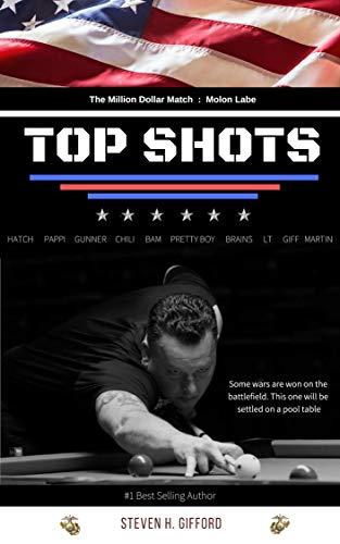 Top Shots: The Million Dollar Match: Molon Labe (Legends of Pool.com Book 1) (English Edition)