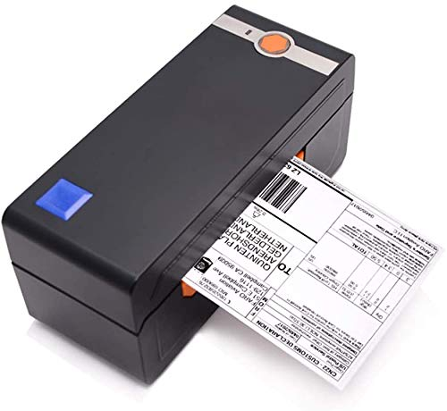2021 Beeprt BY426BT | Commercial Grade High Speed Thermal Label Printer for 4X6 Labels | Bluetooth...