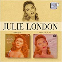 Best julie london make love to me Reviews