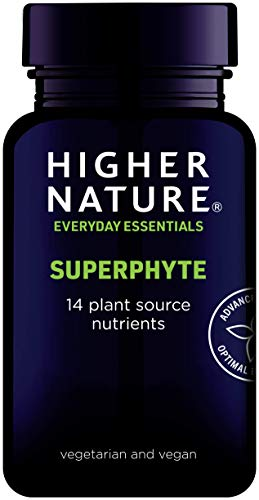 Higher Nature SuperPhyte - 90 Kapseln
