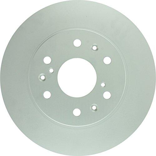 Bosch 25010621 QuietCast Premium Disc Brake Rotor For Select Cadillac Escalade ESV, EXT, XTS; Chevrolet Avalanche, Express, Silverado, Suburban, Tahoe; GMC Savana, Sierra, Yukon, Yukon XL; Front