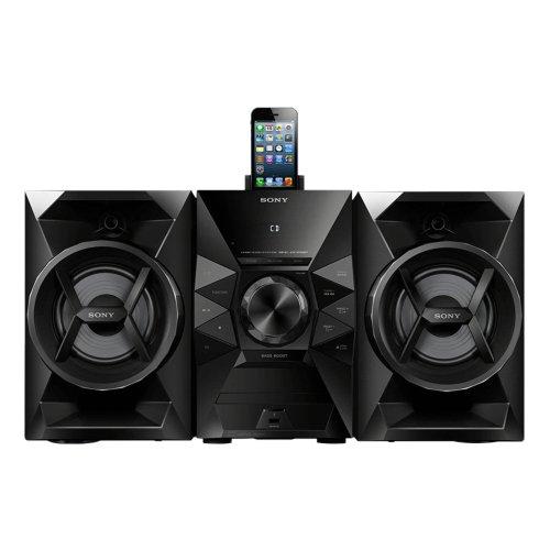Sony MHCEC619iP 120 Watts Music System